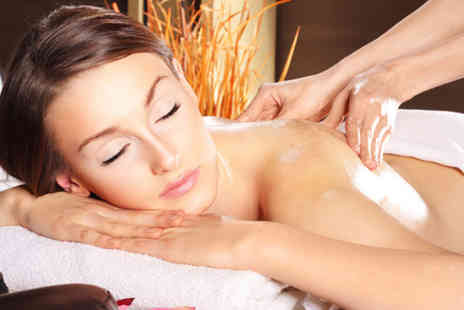 Zoraza Salon & Spa - Relaxing one hour Swedish massage - Save 46%