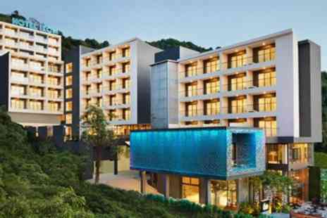 Hotel IKON Phuket - Three Night Stay at New Hotel including Dinner & Cocktails - Save 37%
