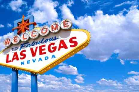 KPX Travel - Three to Five Nights Stay With Return Flights at Excalibur Hotel & Casino - Save 0%