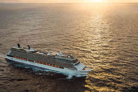 Celebrity Reflection - Two nights Stay in a Standard Room - Save 40%