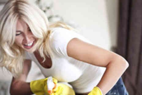No Limits Cleaning - One hour oven clean or £26 for a 2 hour oven and kitchen clean - Save 64%