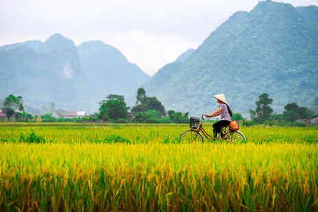 Wonderful Vietnam Tour - Wonderful Vietnam Tour, Rooms as per itinerary - Save 0%