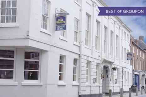 The George Hotel - One or Two Nights Stay For 2 With Breakfast and Attraction Tickets - Save 0%