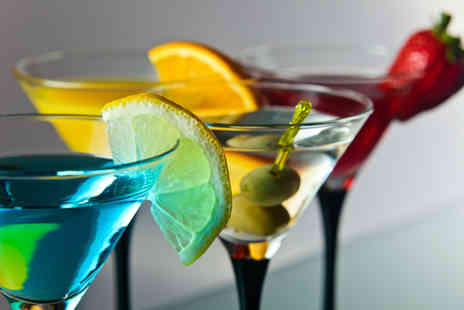 Jacks Kitchen - Six cocktails to share between up to six - Save 54%