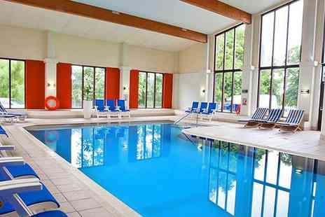 Daresbury Park - Spa Day with Treatment and Cream Tea for Two or Four - Save 0%