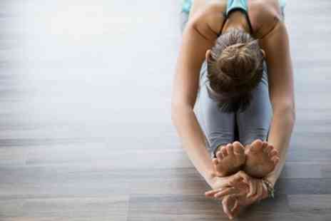 Total Body Bootcamp - One Month of Yoga Sessions for One or Two - Save 0%