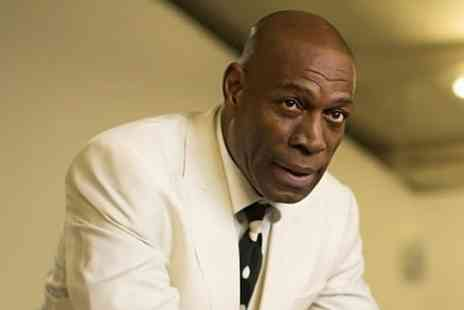 Curated by Groupon Events - An Audience with Frank Bruno General Admission Ticket on 15 July in Leamington Spa or 22 July in Cardiff - Save 0%