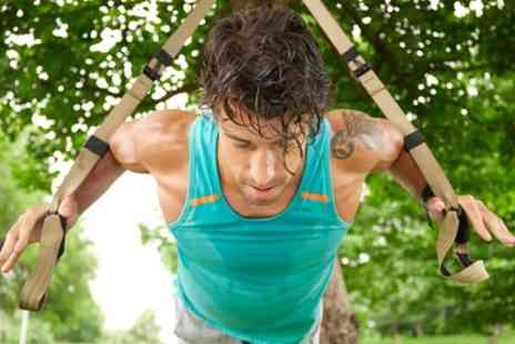 Total Body Bootcamp - One Month Access to Boot Camp Sessions for One or Two - Save 0%