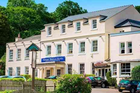 Newby Bridge Hotel - Lake District 2 Night Stay with Meals & Cream Tea - Save 45%