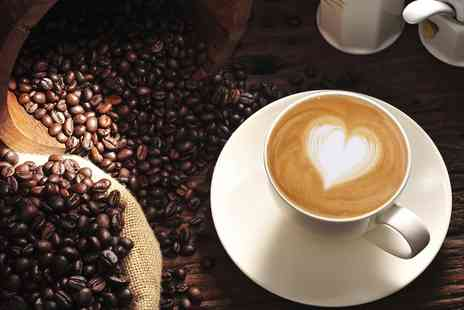 Cool Beans Coffee - Barista Course for Two - Save 67%