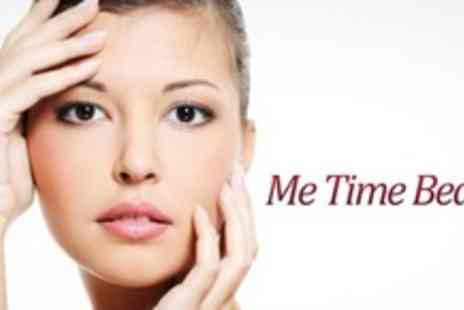 Me Time Beauty - Skin Tag or Wart Removal - Save 65%
