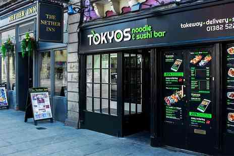 Tokyos - Curry, Rice and Side for One or Two - Save 44%