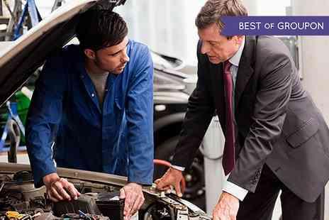 Protyre - Car Air conditioning check and re gas - Save 25%