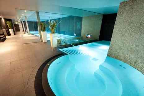 Club and Spa Chester - Spa Day for One or Two - Save 41%