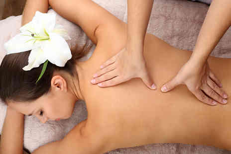 The Retreat Spa and Health Centre - Spa day including a massage and a glass of bubbly - Save 61%
