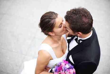 Brook Kingston Lodge Hotel - Wedding Package for Up to 75 Guests - Save 0%