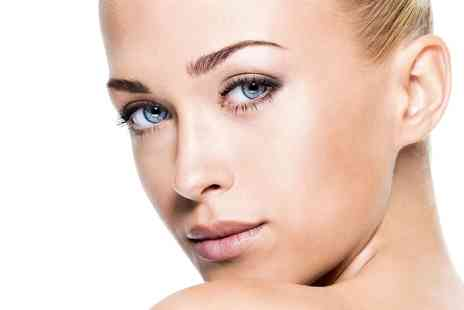 Dr Giorgia Ratta Cosmetic Clinic - One or Three Sessions of a Face Revitalizing Chemical Peel - Save 76%