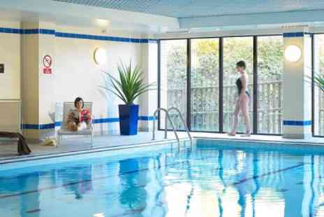 The Hampshire Court Hotel - Spa Day including Massage & Facial - Save 60%