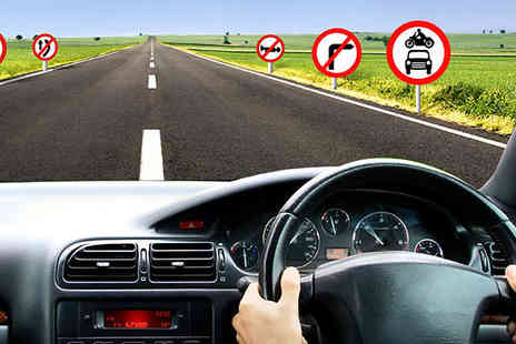 E Careers - Driving Training Course - Save 93%