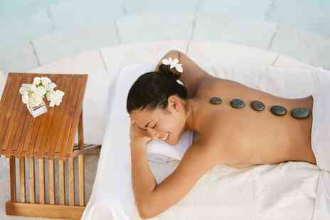 Beauty and Melody Spa Piccadilly - Three Hour Spa Pass with Choice of Treatments for One or Two - Save 55%