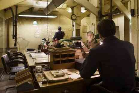 Churchill Museum - Churchill Museum And Cabinet War Rooms Standard Ticket - Save 0%