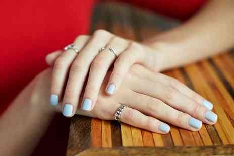 Elite Body Clinic - Gel Nails on Hands, Feet or Both - Save 0%