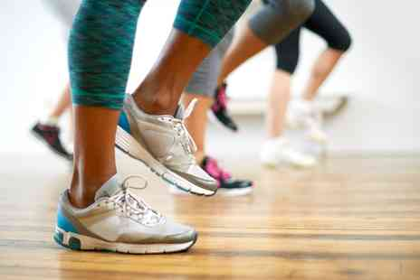 Fit4Less - Choice of Three, Six or 10 Fitness Classes - Save 0%