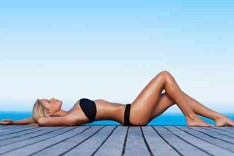 AVANA Cosmetic - Three or Six Sessions of IPL Hair Removal on a Choice of Area - Save 0%