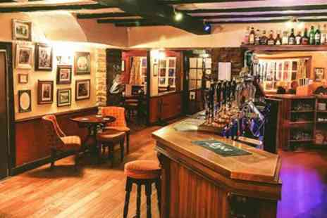 The George and Dragon Hotel  - Two Night North Yorkshire Coaching Inn Stay - Save 45%