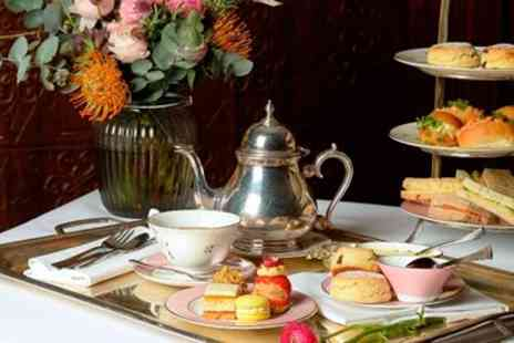The Royal Horseguards - Royal Afternoon Tea including Prosecco - Save 46%