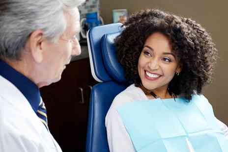 Corporate Health Dental Centre. - Slough dental office One or Two Porcelain Dental Veneers - Save 54%