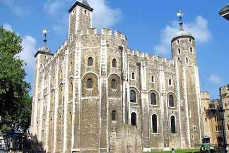 Historic Royal Palaces - Tower of London Plus Kensington Palace Ticket - Save 0%