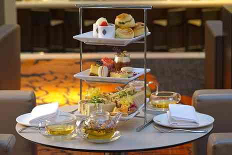 Le Méridien Piccadilly - Afternoon Tea with a Glass of Prosecco for Two - Save 56%