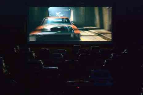 Moonlight Outdoor Cinema - Car ticket to Moonlight Drive In Cinema  - Save 37%