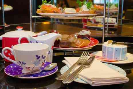 Amba Hotel Marble Arch - Prosecco Afternoon Tea for Two - Save 59%