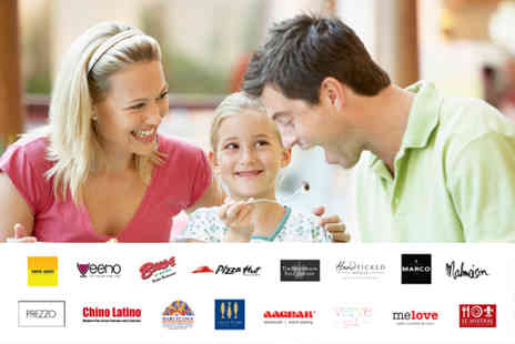 Hi Life Diners Club Card - 12 month Hi Life 2 for 1 dining card Plus Delivery Included - Save 71%