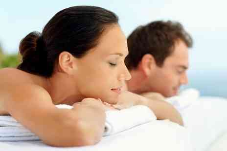 Create Your Beauty - Couples Massage with Use of Thermal Saunas and Showers - Save 59%