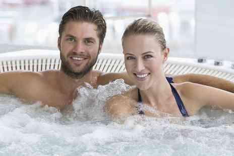 Holiday Inn - Spa Day for Two or Four - Save 0%