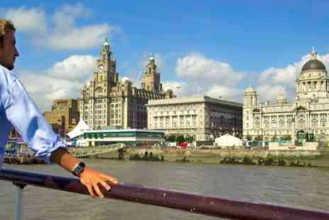 Mersey Ferries - Summer Evening Ferry Cruise on the Mersey - Save 35%