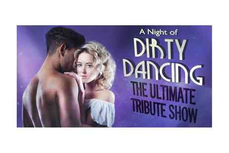 Conkers - Tickets to A Night of Dirty Dancing on 18 June - Save 38%