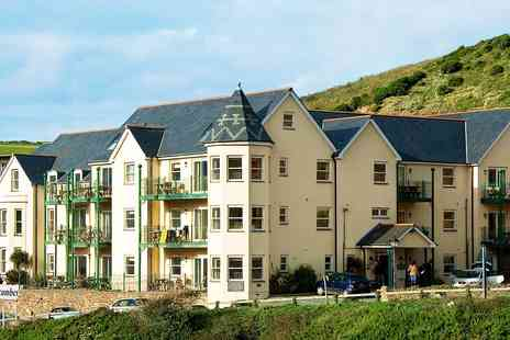 Travelsmith Investments - Seven Night Cornwall Apartment Stay with Jamie Oliver Dinner Credit - Save 35%