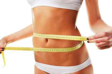 JC Clinics - Cryolipolysis on One, Two, Three or Four Areas - Save 82%
