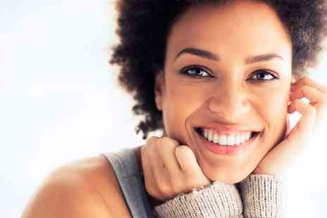 Smiles Dental Centre - Clear Braces for Top or Bottom Teeth or Both - Save 57%