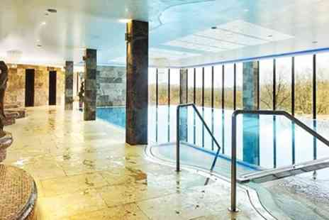 Reynolds Group - Afternoon Tea, Bubbly & All Day Spa Access - Save 49%