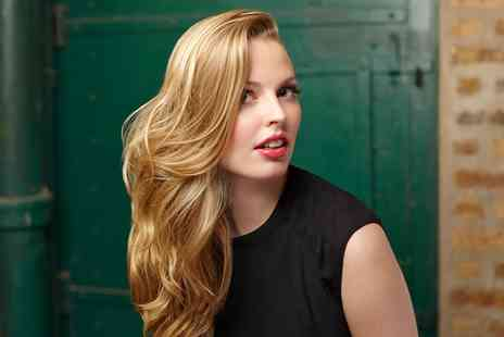 hollands style company - Wash, Cut and Blow Dry - Save 0%