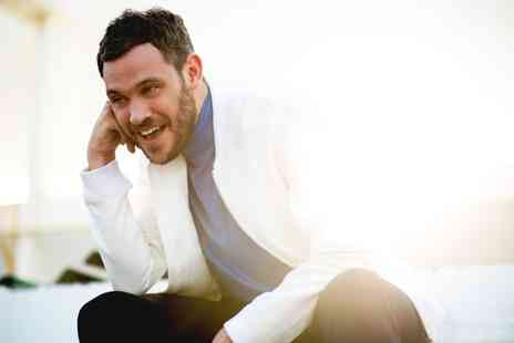 Betley Concerts 2016 - Ticket to See Will Young at Betley Concerts On 12 August - Save 0%
