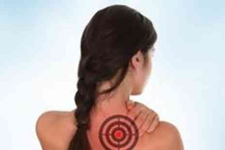 The House Clinics - Comprehensive chiropractic package - Save 82%