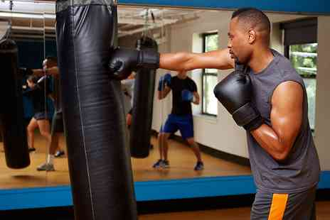 90 Days To change - One or Two Month Boxing Boot Camp - Save 0%