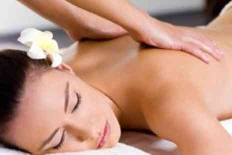 Treat and Revive Spa - 30 minute Swedish massage and a 30 minute facial - Save 65%