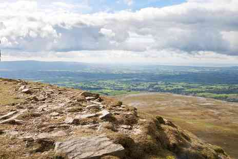 Mountain Monkeys - Yorkshire Three Peaks Challenge Guided Walk - Save 40%
